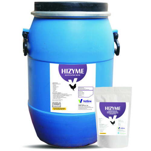 HiZyme (Cocktail Enzyme)