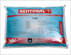 REHYDRAL Poultry (Premium Electrolyte)